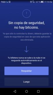 Bitpay, futuro acceso seguro 0