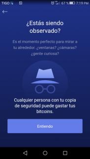 Bitpay, futuro acceso seguro 1