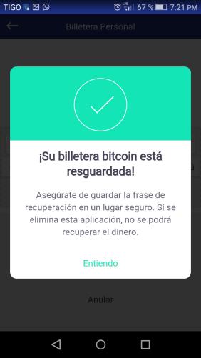 Bitpay, futuro acceso seguro 5
