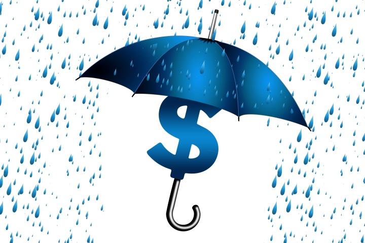 billetera de papel- proteger dinero sin guardar llave privada