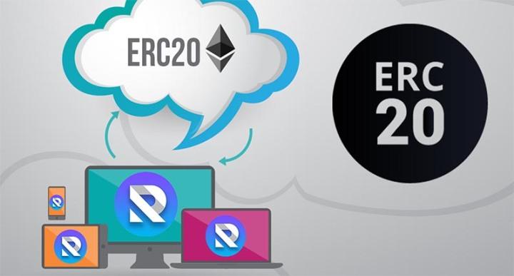 Ethereum-ERC20-token
