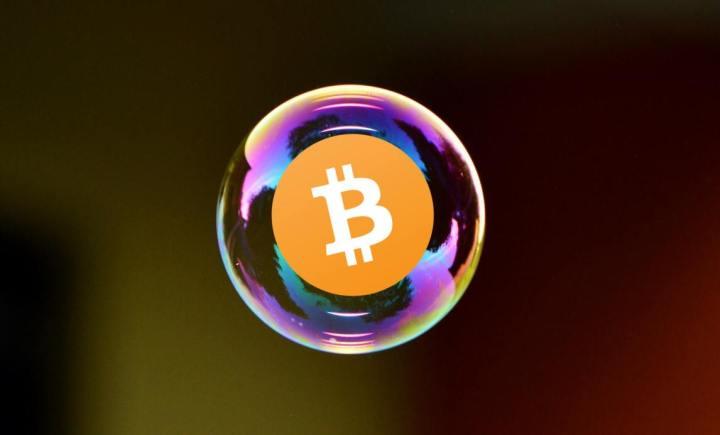 Bitcoin Burbuja - edición Final