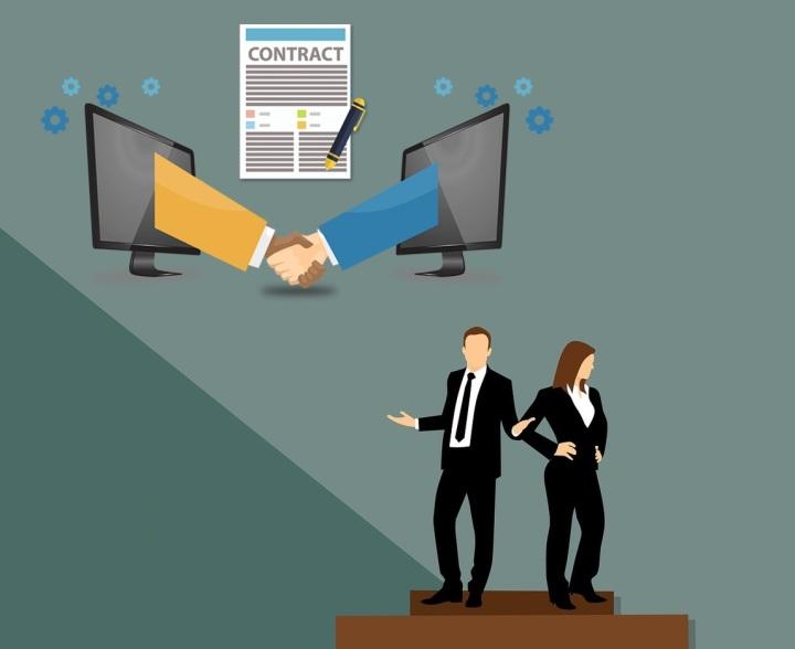 Preguntas para los Smart Contracts y abogados